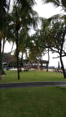 Spa Village Resort Tembok Bali: 20160726_080744_large.jpg