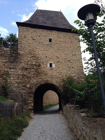 Vimperk Castle : photo1.jpg