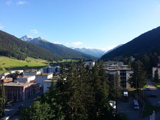 Sunstar Alpine Hotel Davos Foto