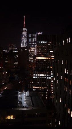 DoubleTree by Hilton Hotel New York City - Financial District Aufnahme