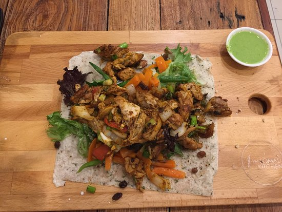 New Somali Kitchen Melbourne