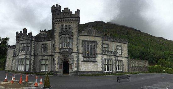 Kylemore, Ierland: photo2.jpg