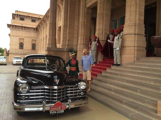 Umaid Bhawan Palace Jodhpur: photo0.jpg