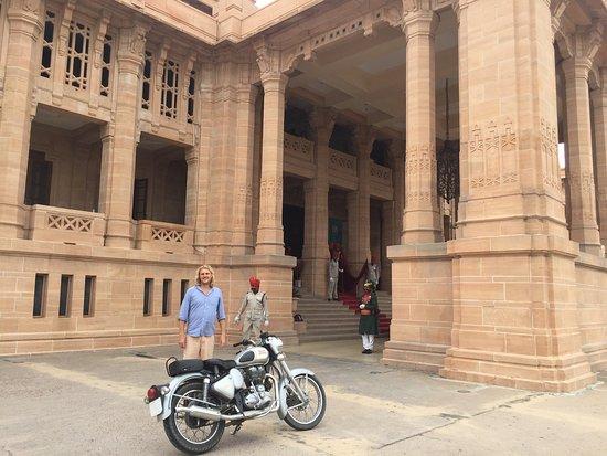 Umaid Bhawan Palace Jodhpur: photo1.jpg