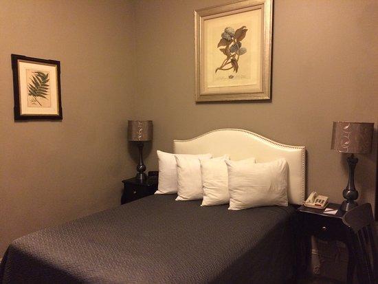 Seton Hotel-billede