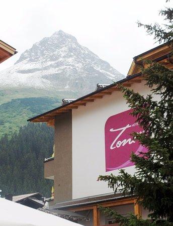 Foto de Hotel Toni