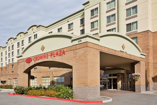 Photo of Crowne Plaza Anchorage-Midtown