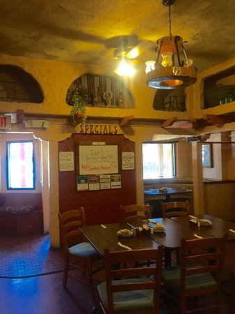 Rancho Bar  Restaurant Wickenburg Az