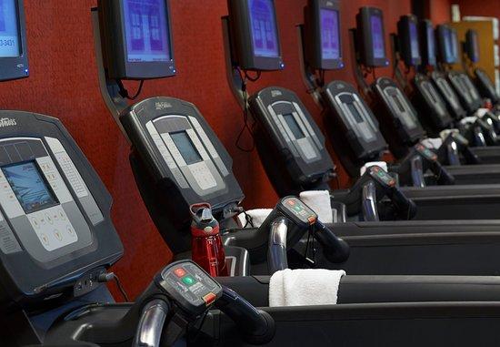 Windsor, CT: Fitness Center