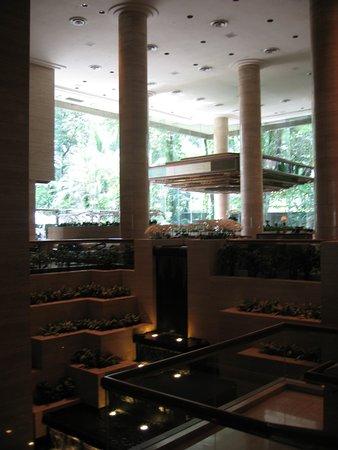 Grand Hyatt Singapore Photo
