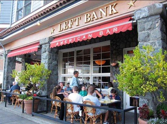 Left Bank Santana Row