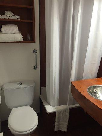 Brit Hotel Blois - Le Préma : photo1.jpg