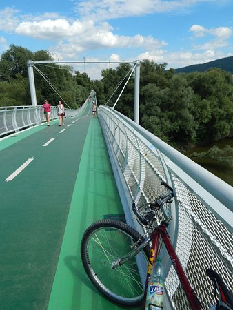 Freedom Cycling Bridge