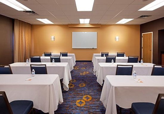 Miami Lakes, FL: Meeting Room
