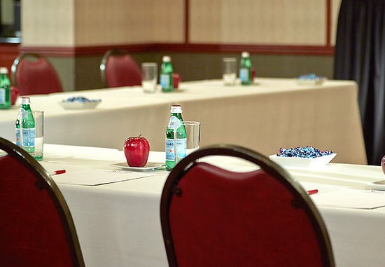 Cranberry Township, Pensilvanya: Meeting Room – U-Shape Setup