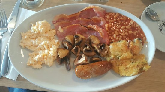 Bexley, UK: Yum Yums Cafe