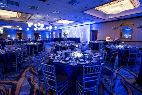 Alsip, Ιλινόις: Ballroom
