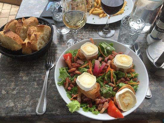 Tripadvisor Cafe De Paris Nuits Saint Georges