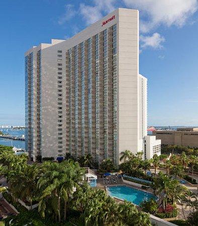 Marriott Biscayne