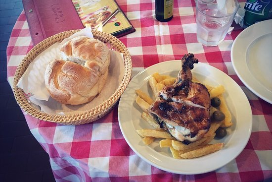 Fernando's Restaurant: photo0.jpg