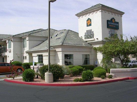 Photo of Extended Stay America - Phoenix - Chandler - E. Chandler Blvd.