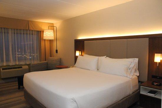 Хапог, Нью-Йорк: Guest Room