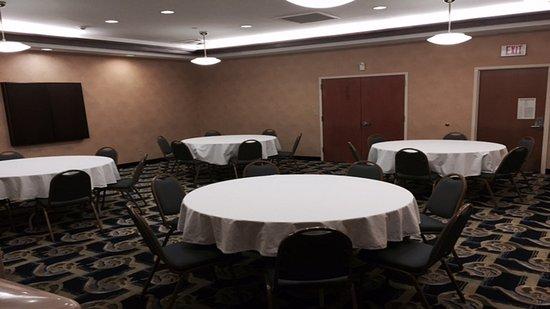 Хапог, Нью-Йорк: Meeting Room