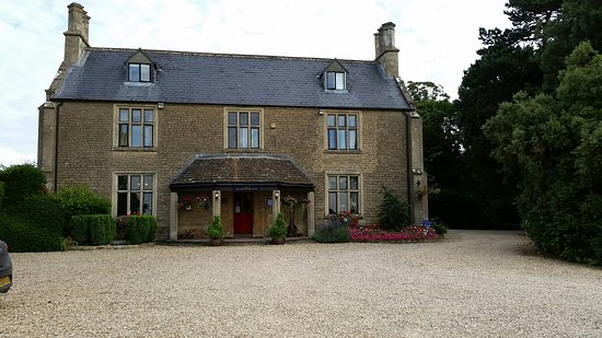 Chippenham, UK: Stanton Manor Hotel