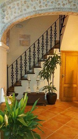 Estellencs, Spanien: Hotel Nord