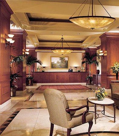 Salt Lake City Marriott City Center: Lobby