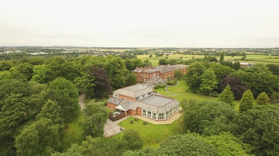 Standish, UK: Kilhey Court Hotel and Spa