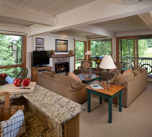 Snowmass Village, CO: Top of the Village_Guest Room_004