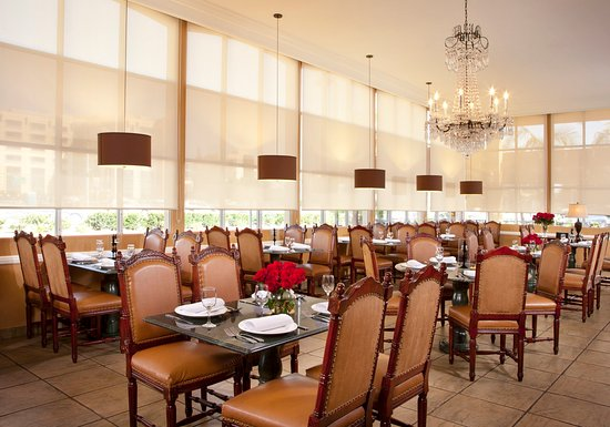 ALO Hotel: Anepalco Restaurant