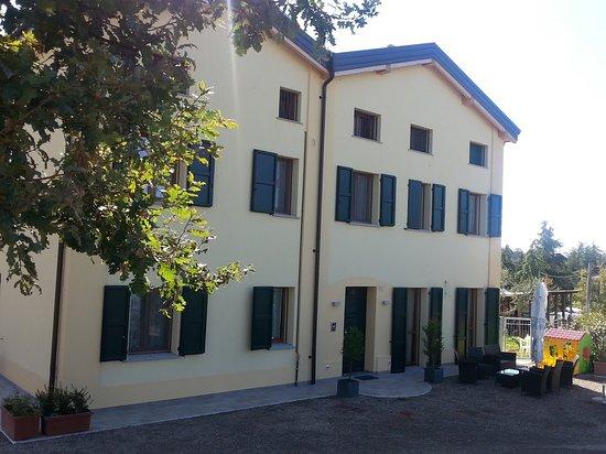 Fiorano Modenese, Italia: ingresso