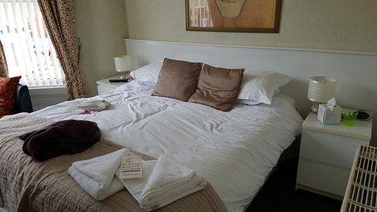 Glenheath Hotel Blackpool Aufnahme