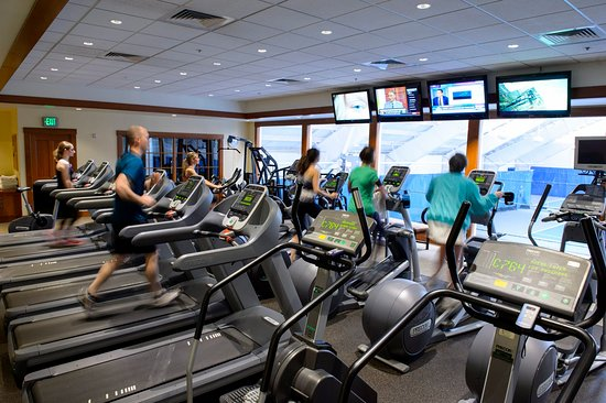 Sunriver Resort _Spa_Fitness Facility
