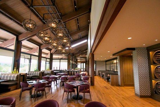Sunriver, Oregon: Sunriver Resort_dining_Carson's American Kitchen