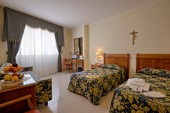 Centro di Spiritualita Padre Pio