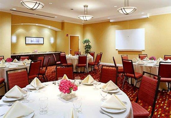 Homestead, เพนซิลเวเนีย: Banquet Facilities