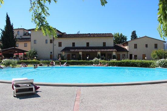 Hotel 500 firenze campi bisenzio provincia di firenze - Piscina hidron campi bisenzio orari e prezzi ...