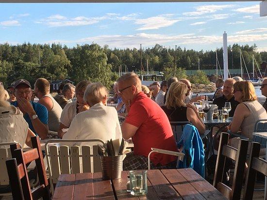 Oxelosund, Suecia: photo1.jpg