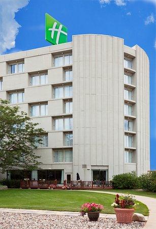 Appleton, WI: Hotel Exterior
