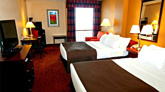 Appleton, WI: Double Bed Guest Room