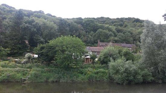 Ironbridge, UK: 20160727_135856_large.jpg