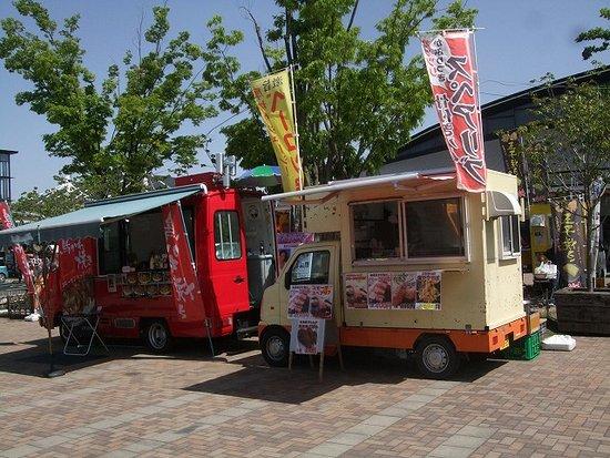 시모츠케 음식점