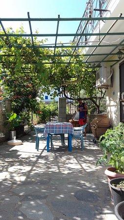 Marys House (Vourliotes, Yunanistan) - Daire Yorumları ve ...