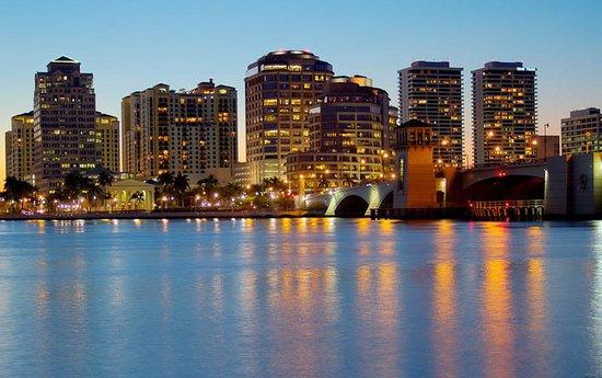 西棕櫚灘機場斯戴酒店照片