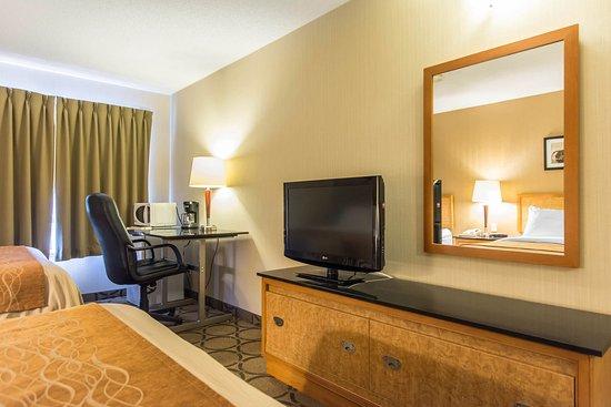 Comfort Inn - New Glasgow: Miscellaneous
