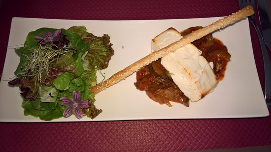 Limoux, Francia: Goats Cheese Starter