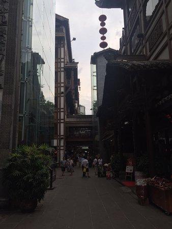 Chongqing, Cina: photo1.jpg